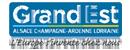 Logo de la région Grand Est