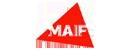 Logo de la MAIF