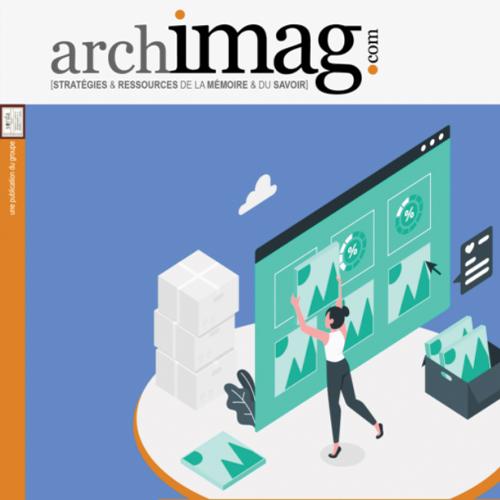 Photo de couverture de l'Ebook d'Archimag
